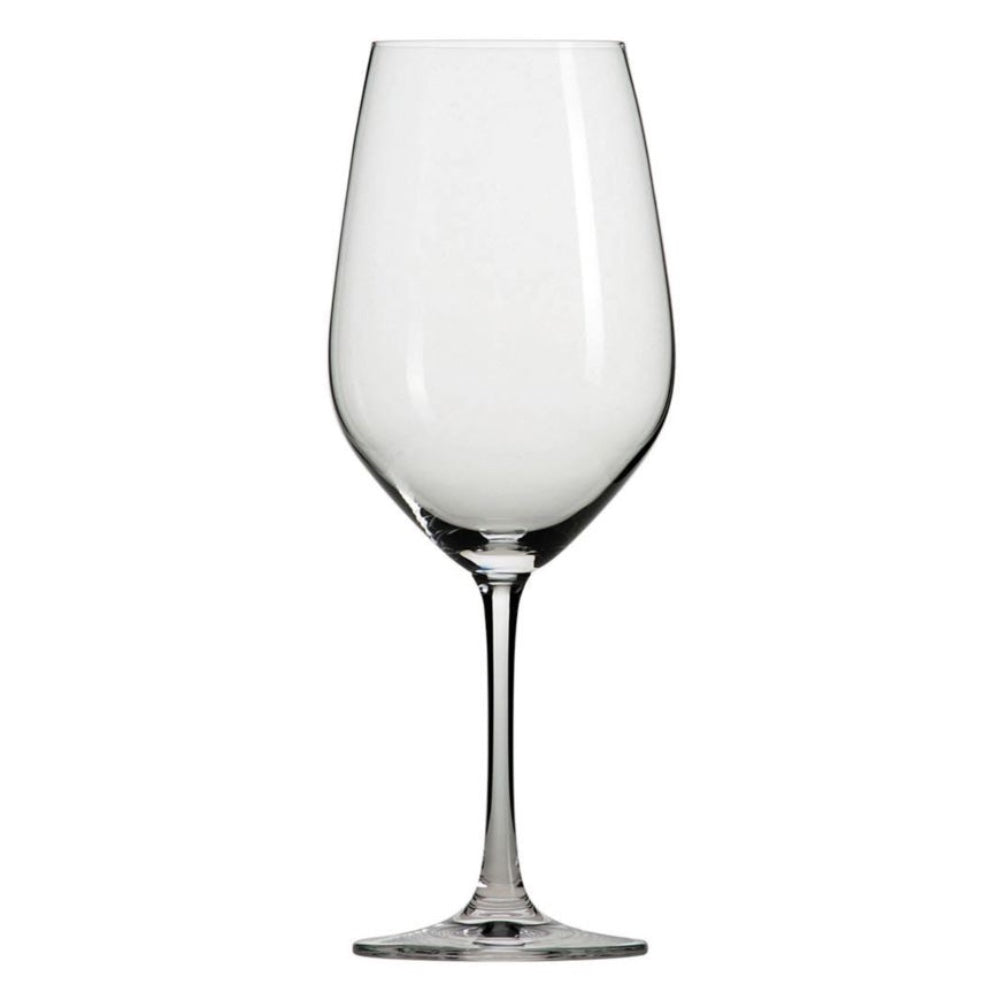 Forte Red Wine Glass - Greenhouse Home