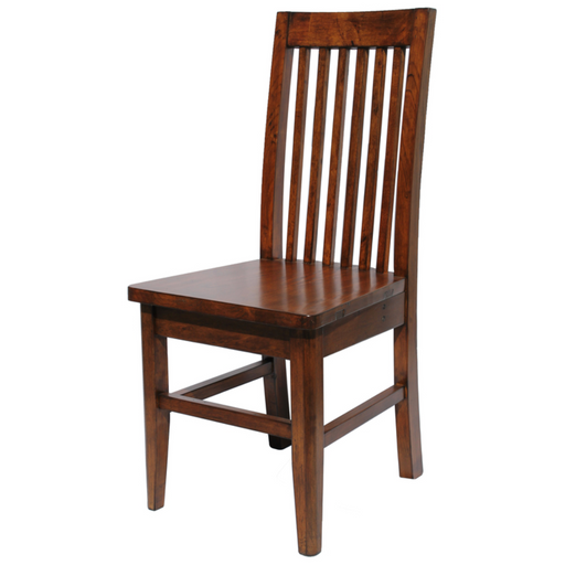 Irish Coast Slatback Chair