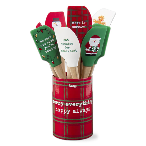 Jolly Spatula Spreader - Greenhouse Home