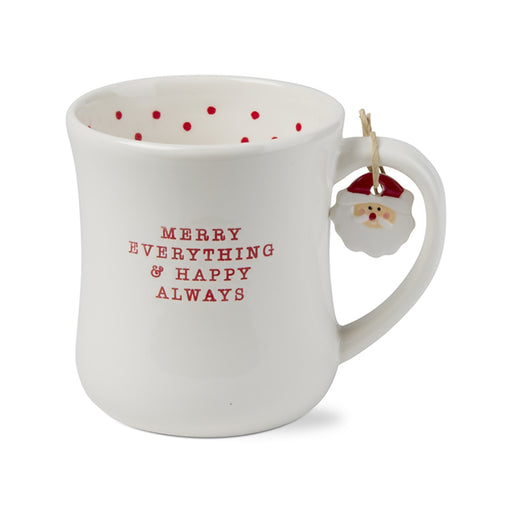 Merry Always Diner Mug - Greenhouse Home
