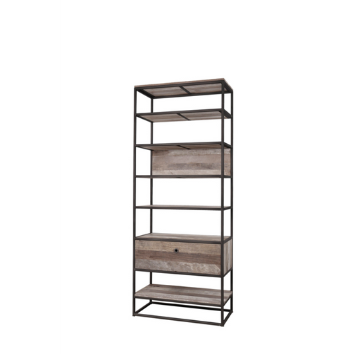 D-Bodhi Multi-Level Bookcase