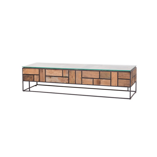 D-Bodhi Rubix Coffee Table - Greenhouse Home