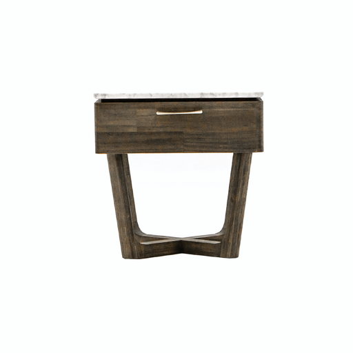 Aura Side Table - Greenhouse Home