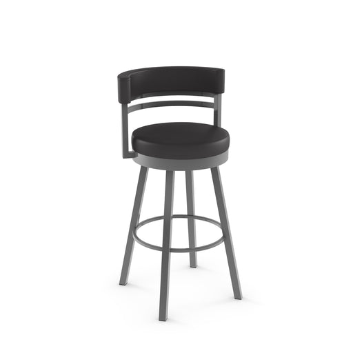 Ronny Swivel Stool - Greenhouse Home