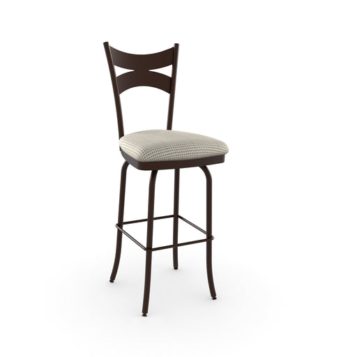 Meadow Counter Swivel Stool