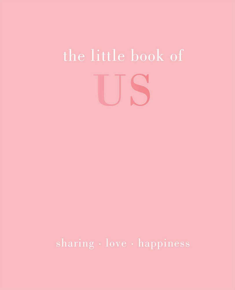 The Little Book of Us - Greenhouse Home