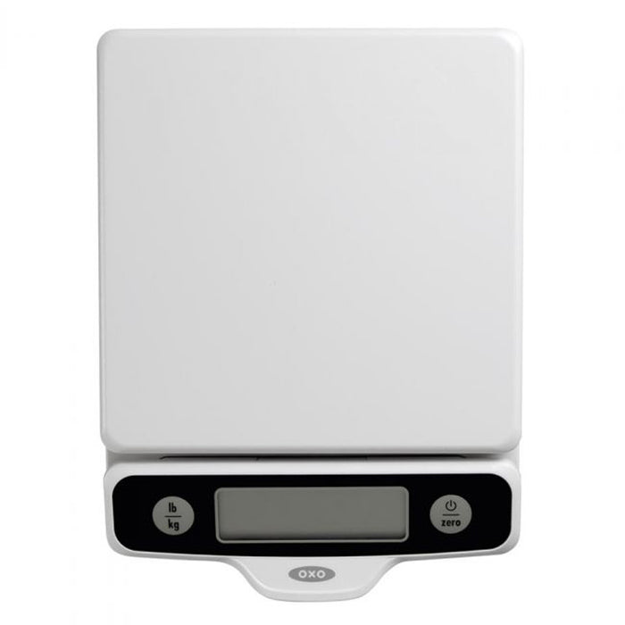 5 lb. Food Scale with Pull Out Display