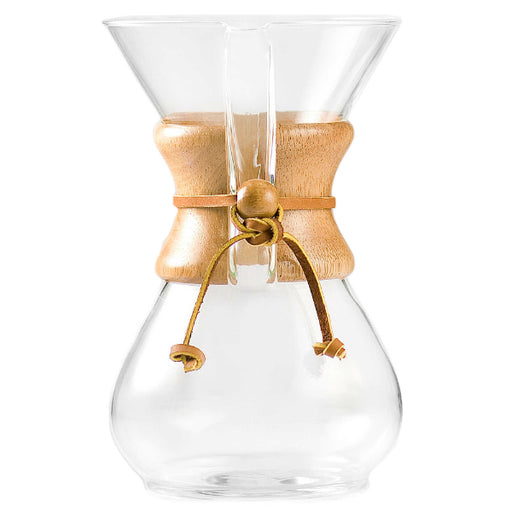 Classic Series Drip Coffee Glass Coffeemaker - Greenhouse Home