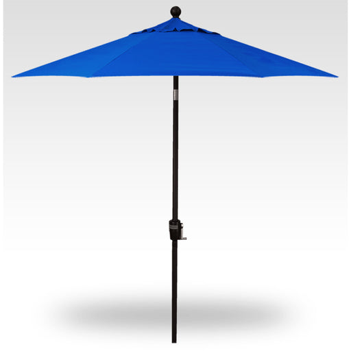 7.5' Push Button Tilt Umbrella