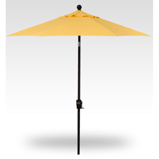Push Button Tilt Umbrella