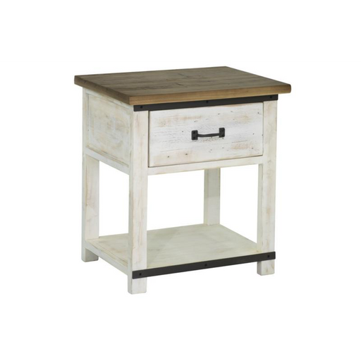 Provence Nightstand - Greenhouse Home