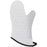 Mitt Super Narrow Stripe Oven Mitt - Greenhouse Home