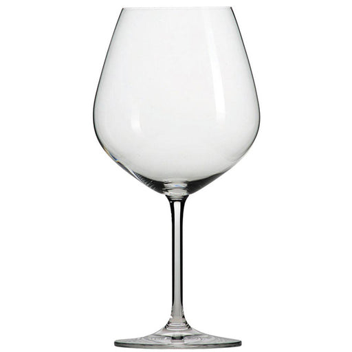 Forte Burgundy Wine Glasses