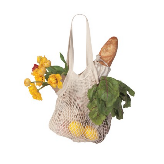 Le Marche Shopping Bag