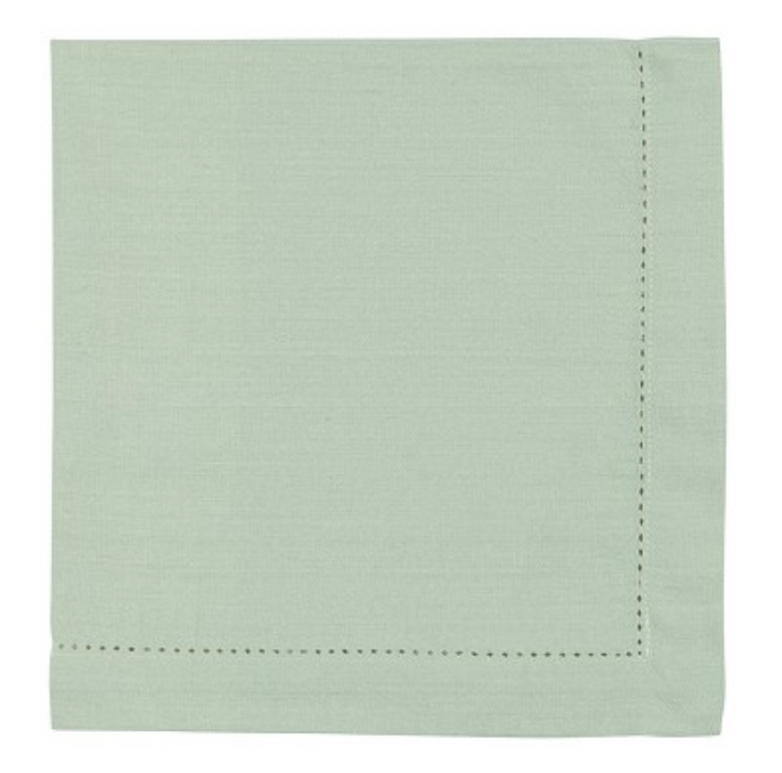 Hemstitch Napkin - Greenhouse Home
