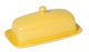 Rectangular Square Butter Dish - Greenhouse Home