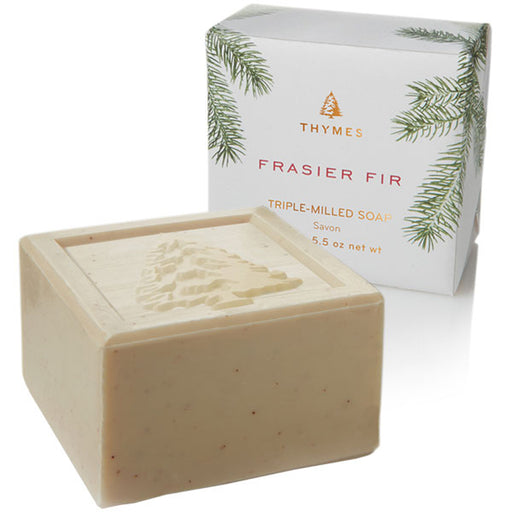 Frasier Fir Bar Soap - Greenhouse Home