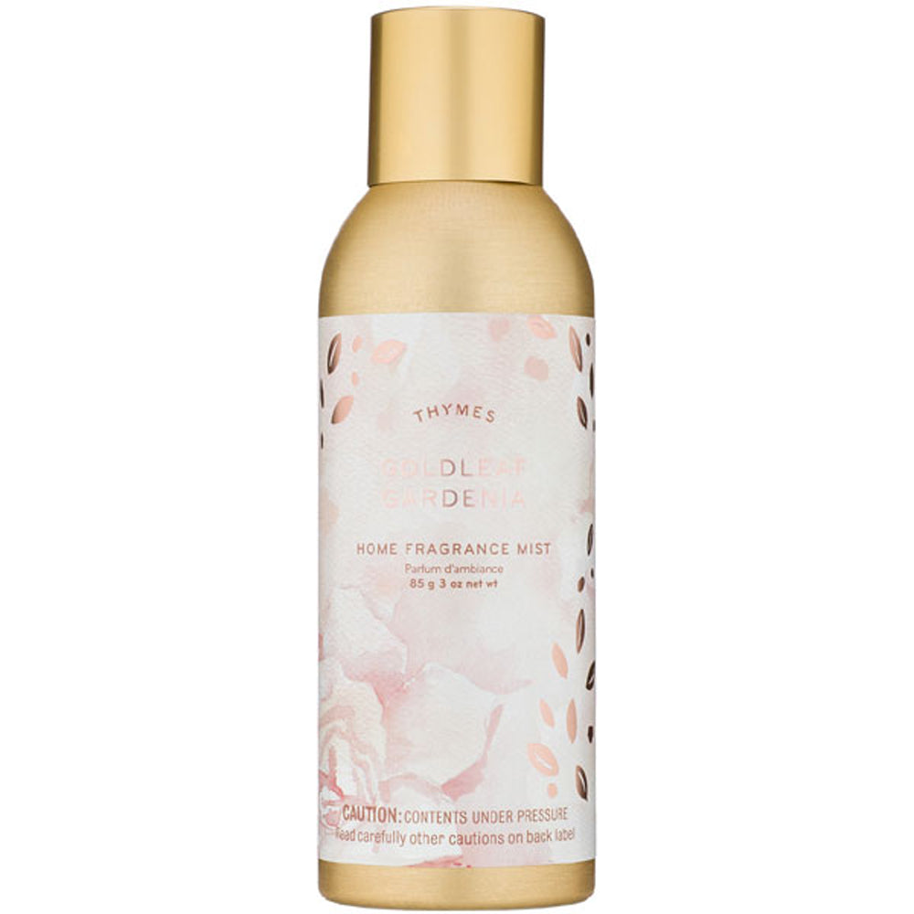 Goldeaf Gardenia Home Fragrance Mist