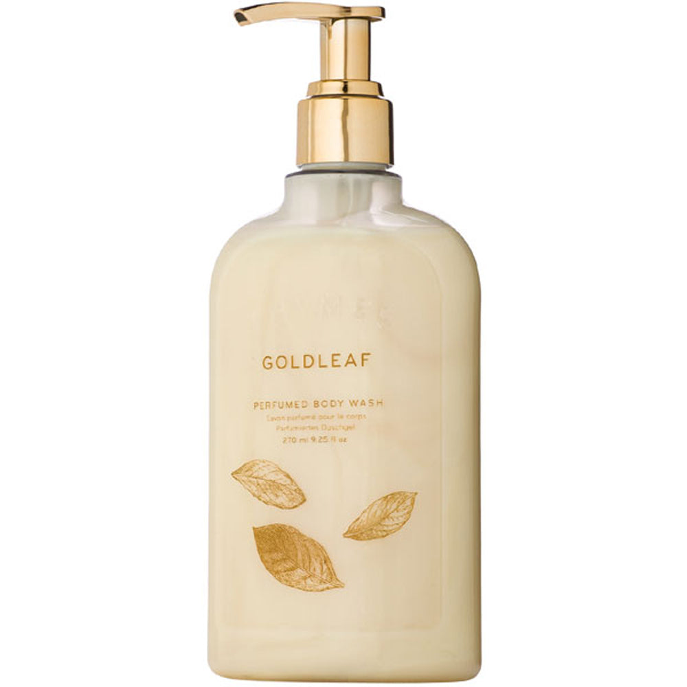 Goldleaf Body Wash - Greenhouse Home