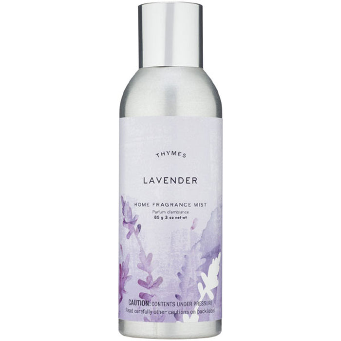Lavender Home Fragrance Mist