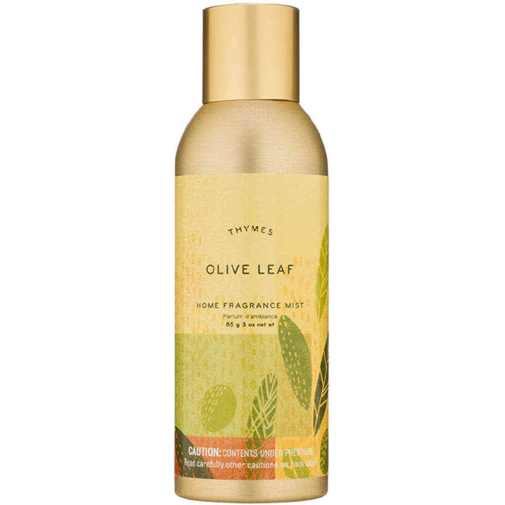 Olive Leaf Home Fragrance Mist - Greenhouse Home