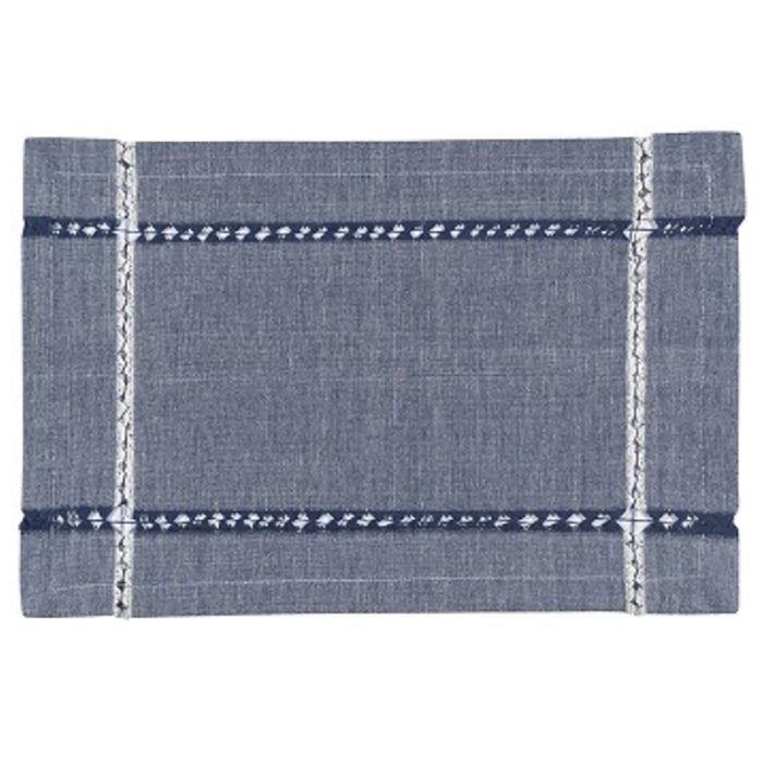 Tangier Knot Placemat