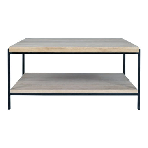 Mila Coffee Table - Greenhouse Home