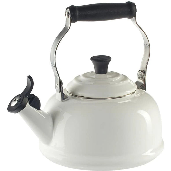 Classic Whistling Kettle - Greenhouse Home