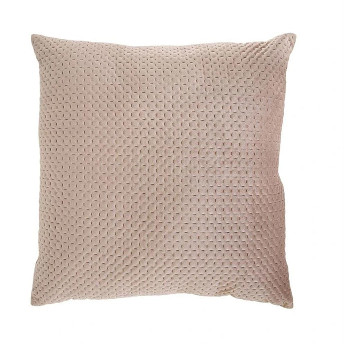 Square Velvet Pillow - Greenhouse Home