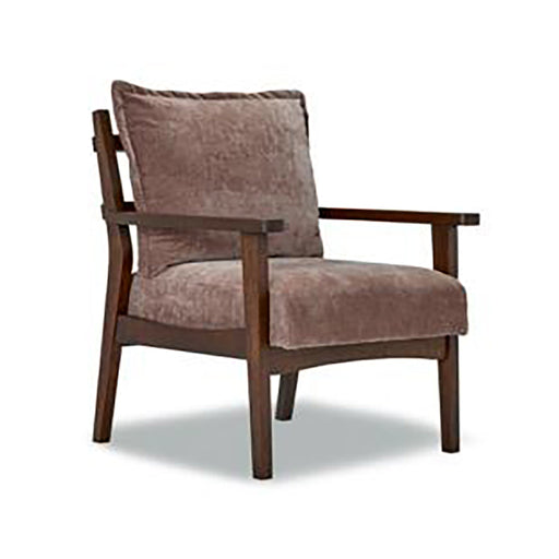 Alfie Accent Chair - Greenhouse Home