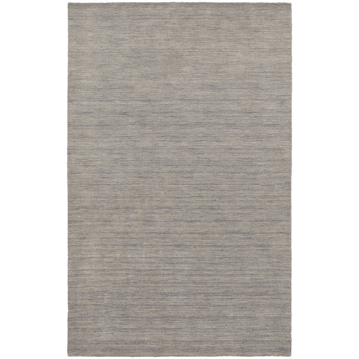 Aniston Rug in Gray - Greenhouse Home