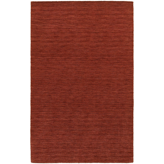 Aniston Rug in Russet