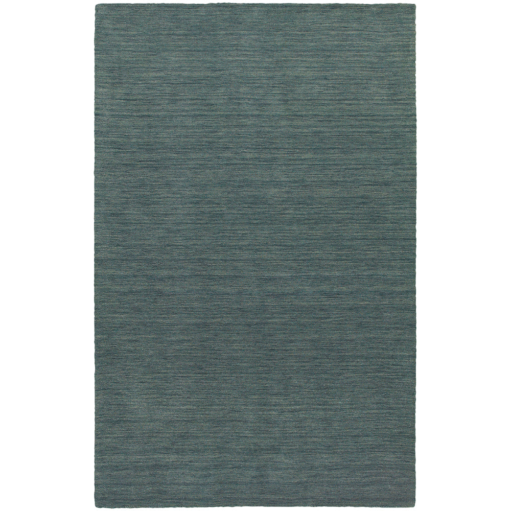 Aniston Rug in Teal