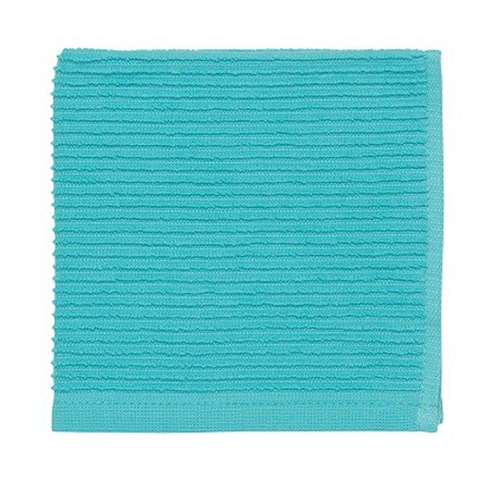 Ripple Dishcloths - Set of 2 - Greenhouse Home