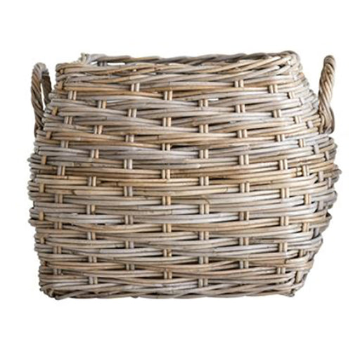 Natural Rattan Baskets - Greenhouse Home