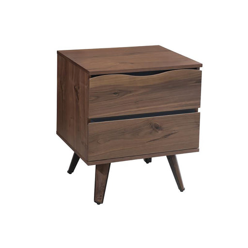 Blaze Nightstand - Greenhouse Home