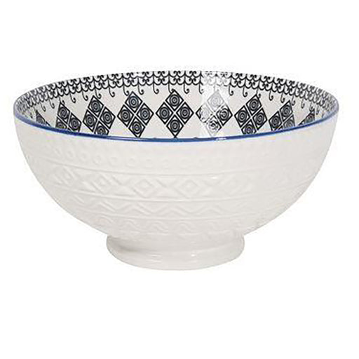 Casablanca Serving Bowl - Greenhouse Home