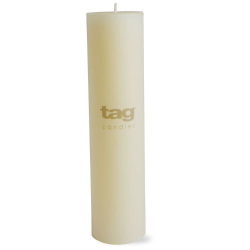 Chapel Pillar Candle