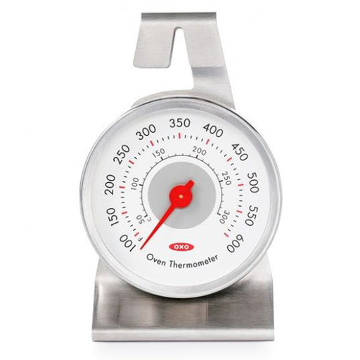 Chef's Oven Precision Oven Thermometer