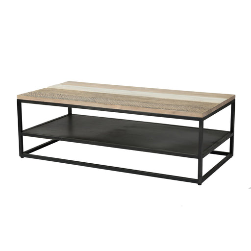 Metro Havana Coffee Table - Greenhouse Home