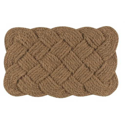 Coir Rope Doormat - Greenhouse Home