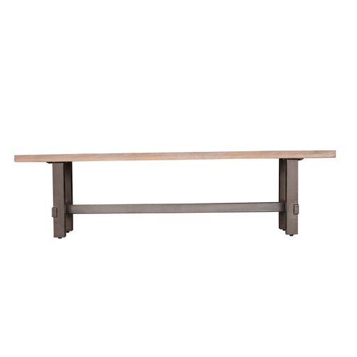 Cruz Dining Bench - Greenhouse Home