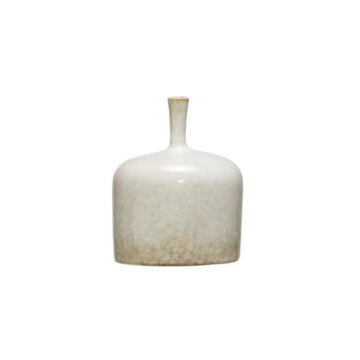 Stoneware Vase - Greenhouse Home