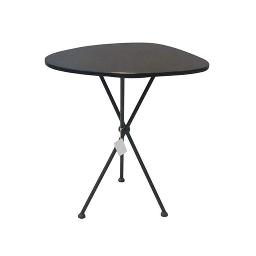 Earth Wind & Fire Tripod Side Table - Greenhouse Home