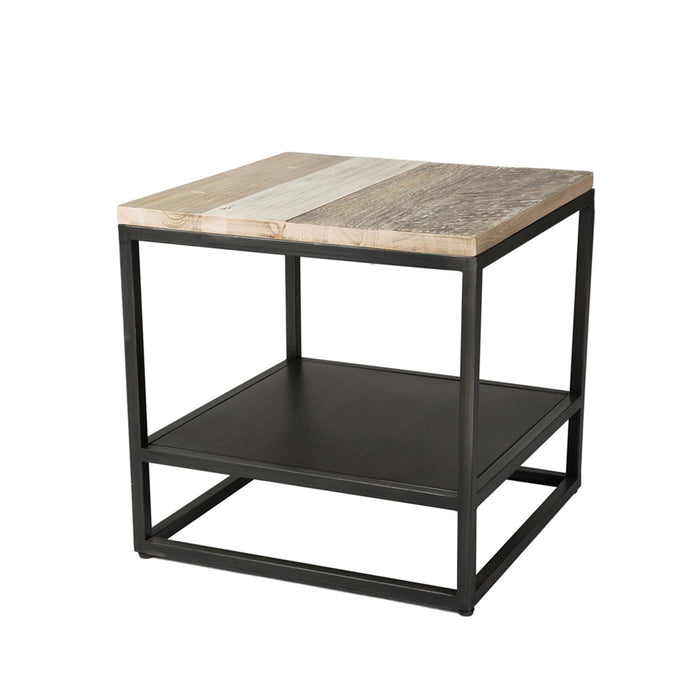 Metro Havana End Table - Greenhouse Home
