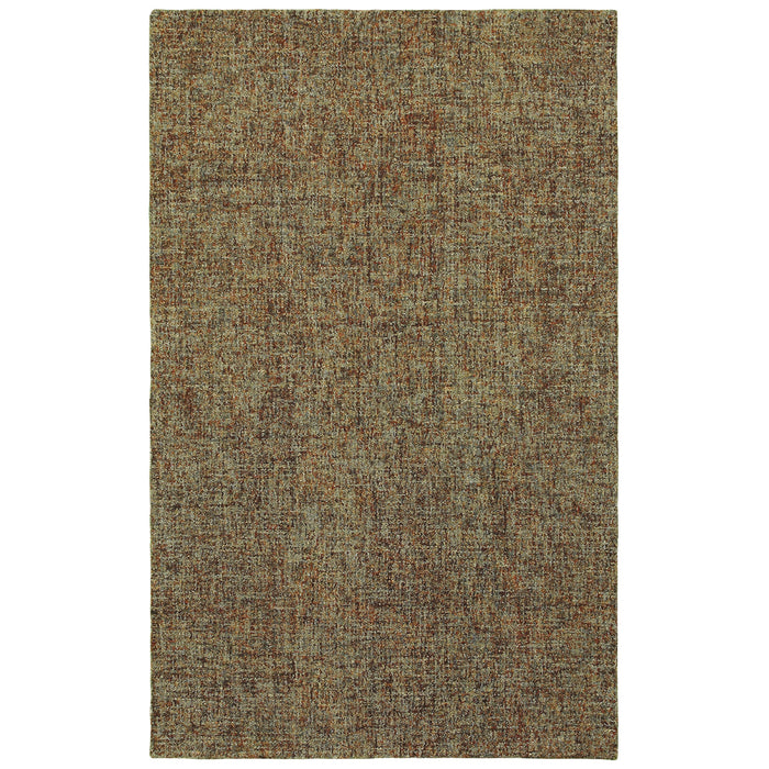 Finley Rug in Grunge - Greenhouse Home