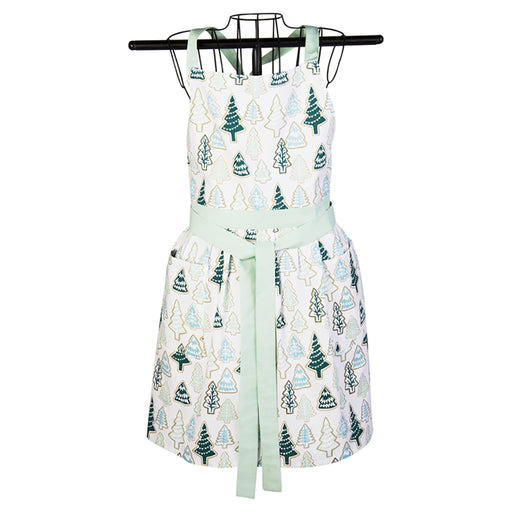Cookie Trees Apron - Greenhouse Home