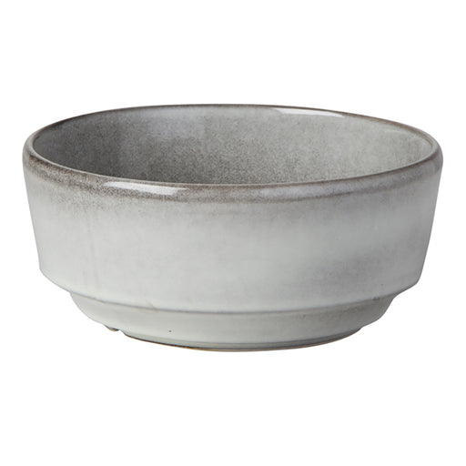 Stinson Light Gray Bowl - Greenhouse Home