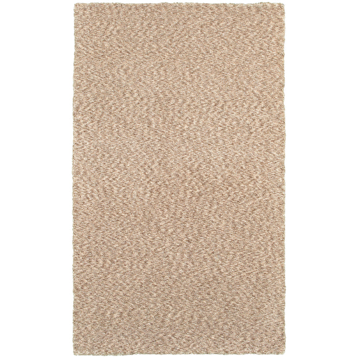 Heavenly Rug in Cream
