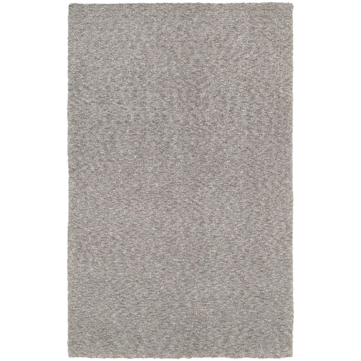 Heavenly Rug in Gray